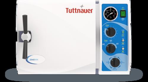 Tuttnauer Kwikklave 2540 Mk 10X18'
