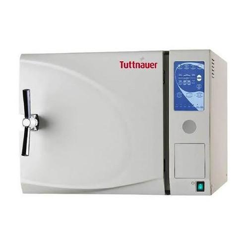 Tuttnauer Autoclave 3870E 220V  Automatic