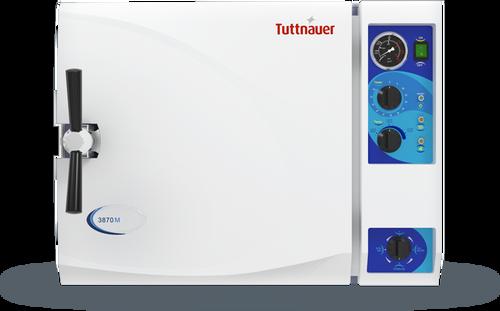Tuttnauer Autoclave 3870M 220V Manual