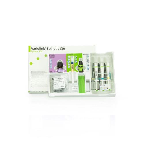 Variolink Esthetic Light Cure System Kit