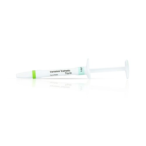 Variolink Esthetic Try-In Paste Refill 1X1.7G Light