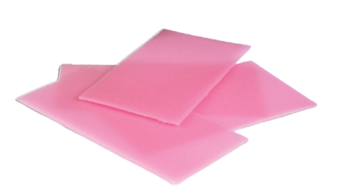 Quality  Base Plate Wax -Pink  5Lb