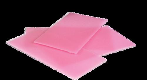 Quality  Base Plate Wax -Pink  5Lb