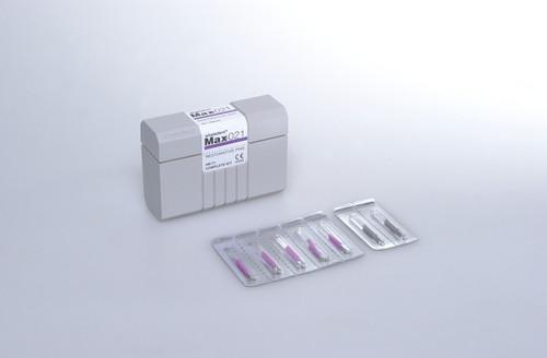 Max Restorative Pins Max 021 Bulk Kit (Purple) 50/Pk