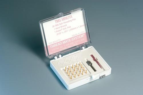 Whaldent  Minum Pin Kit T04