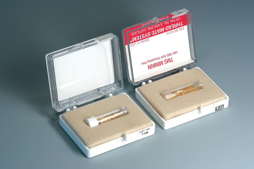 Thread-Mate System (TMS) Regular Two In One Refill Kit (Gold