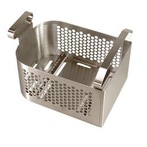 "Biosonic 3/4 Finger Guard Instrument Basket (7 9/32"" X 5 3/8"