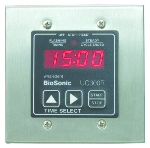 Biosonicx Remote Digital Timer For Uc300 & Uc300R