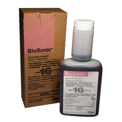 Coltene/Whaledent Biosonic Germicidal Ultrasonic Solution