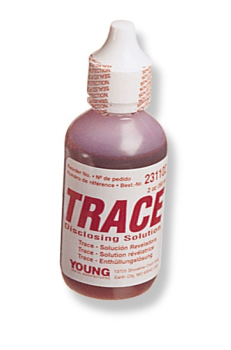 Trace Disclosing Solution-2 Oz