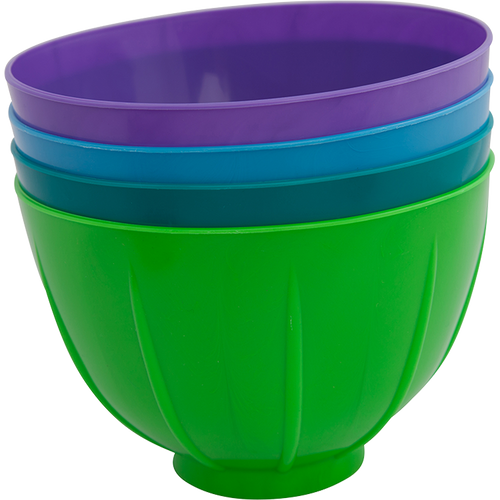 Mighty Mixer Bowls - Assorted