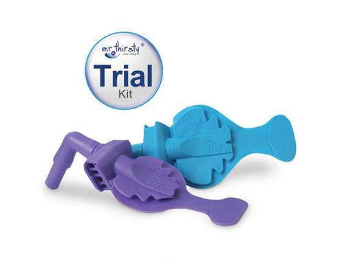 Zirc Mr. Thirsty One Step Trial Kit