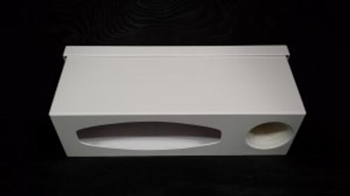 Greeno Towel and Cup Dispenser 14x4x6