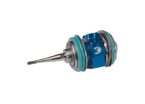 Lube Free Ceramic Turbine, 430 Torque