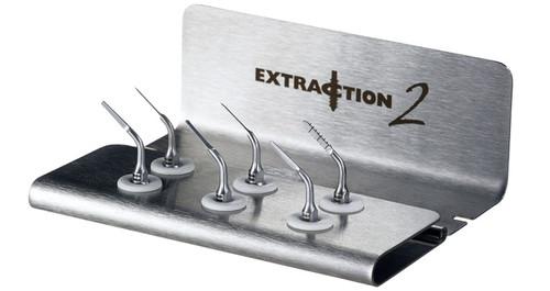 Acteon Extracton Tip Kit 2-kit