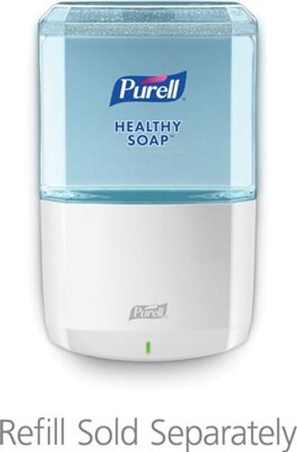 Gojo Purell Soap ES8 Dispenser, 1200 ml, Touch Free, White