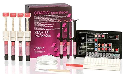 GC GRADIA Gum Shade Refill - G23 - 2.9mL Syringe