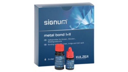 Kulzer Signum Connector Ahesion Promoter 5mL bottle