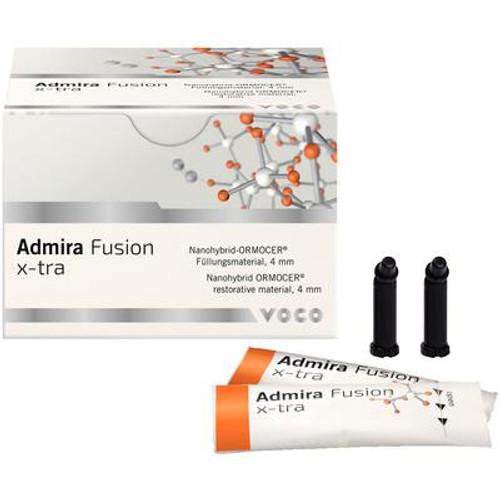 Admira Fusion x-tra Bulk Fill Universal Capsule Refill 15/Pk