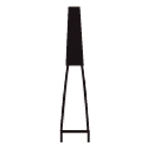 Simple Prep Carbide OS FG 50 557 - RL500557