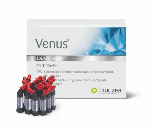 Venus Diamond Syringe Refill 1X4G Co