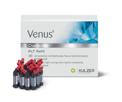 Venus Diamond Plt Refill 1X10X0,25G Co