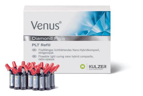 Venus Diamond Flow Plt  Asst. 40Pk (A1,A2,A3,Base)