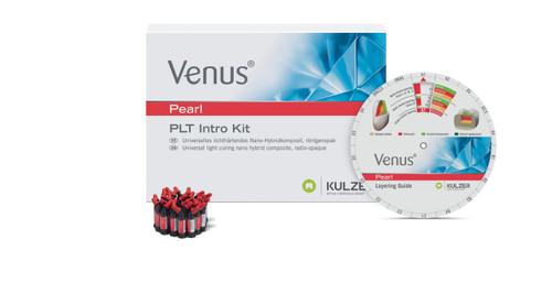 Venus Pearl Plt Refill 10 X .20G - BXL