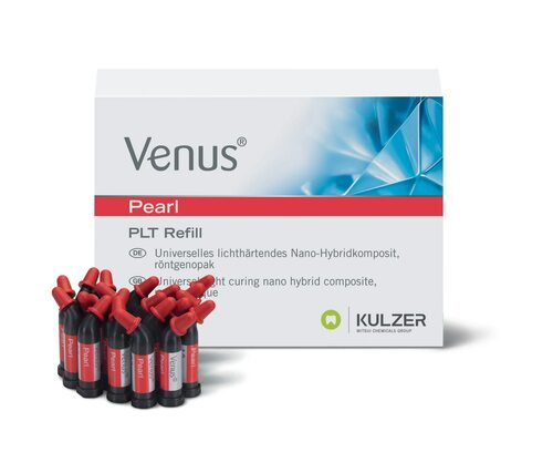 Venus Pearl Plt Refill 10 X .20G - Co