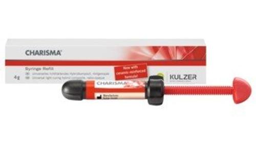 Charisma Abc Syringe Refill 1X4G - A3