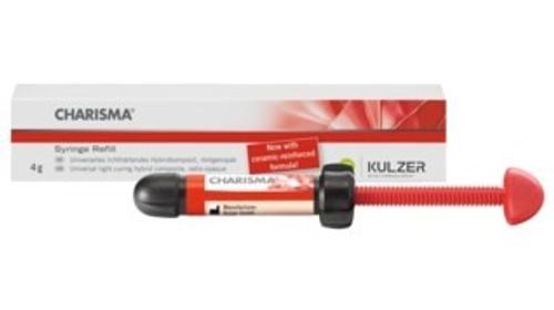 Charisma Abc Syringe Refill 1X4G - A4