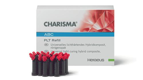Charisma Abc Plt Refill 20X.2G - A3.5