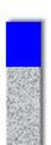 NTI Serrated Diamond Strip - Mfs3-Mx 10Pk