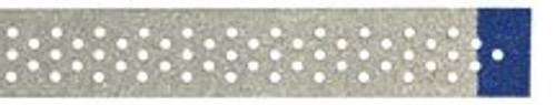 Axis Perforated Diamond Strips 4.0mm Medium 10Pk