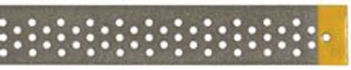 Axis Perforated Diamond Strips 4.0mm Superfine 10Pk