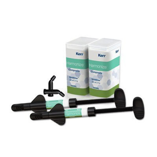 Kerr Harmonize Universal Composite Syringe Enamel A3E 4Gm