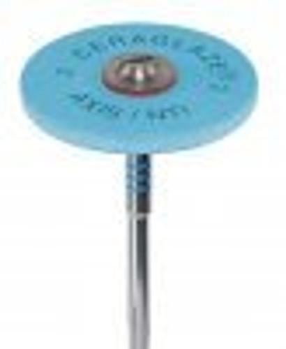 NTI Blue Ceraglaze W/Mandrel P3001