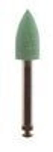 Axis Zir-Cut Polisher Point Grn 3Pk P901