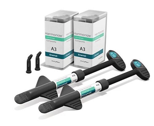 Kerr Harmonize Universal Composite Syringe Enamel C2E 4Gm