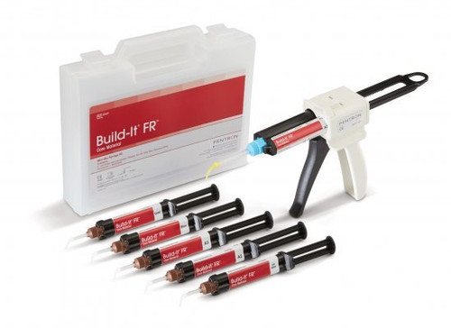Build-It F.R. Syringe A3 4Pk.