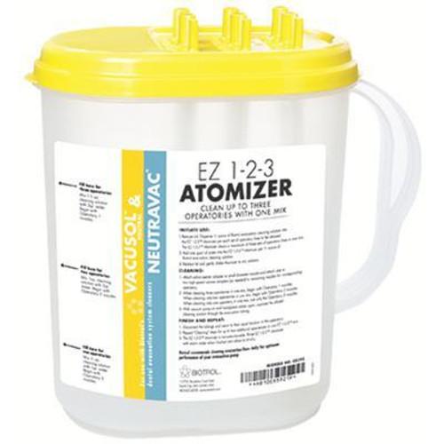 EZ 123 Atomizer