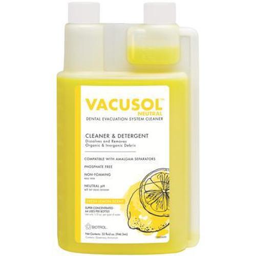 Vacusol Ultra 1 Qt (32 Oz) Bottle