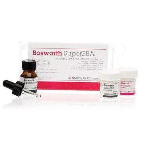 Super Eba Cement Powder Only-Regular Set (15G)