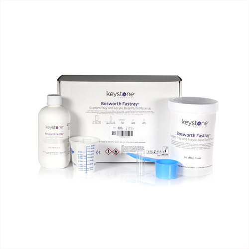 Fastray Standard Kit Regular White