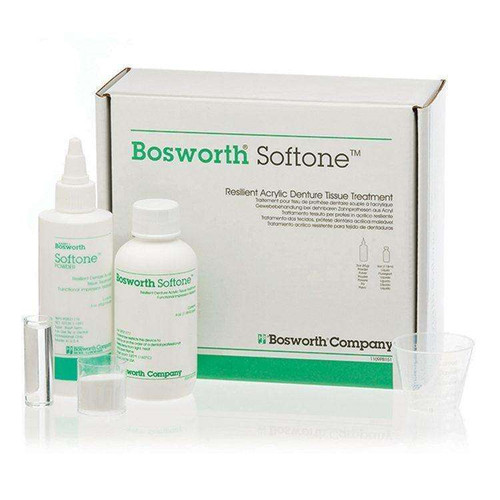 Softone Tissue Treatment Standard Box (White)
