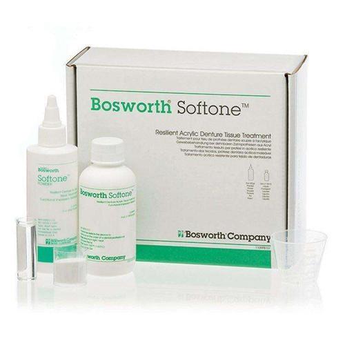 Softone Liquid Only 4 Oz (118mL)