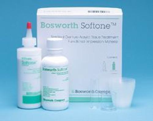 Softone Bulk Powder Only 1 Lb. (454G) (Pink)