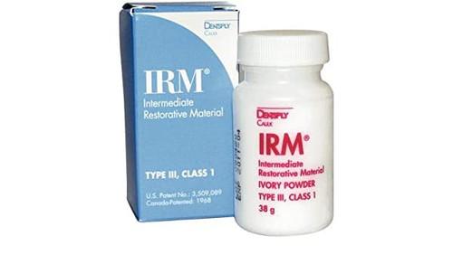 Irm Powder Ivory Bulk Refill