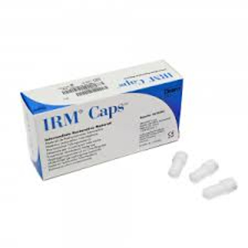 Irm Twist Cap Pkg-50'S Bulk Package