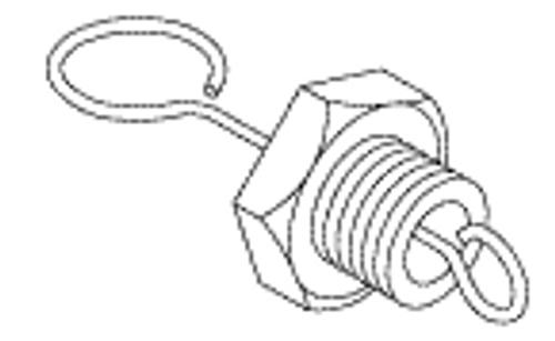 Tuttnauer Air Relief Valve (Mk,Ek,3870)